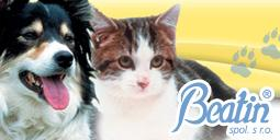 BEATIN PRODUCTS FOR DOGS AND CATS